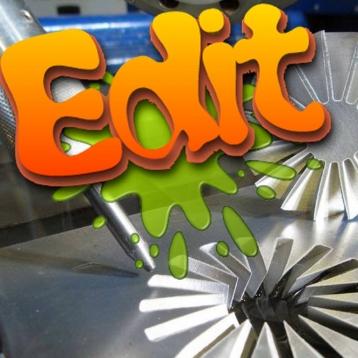 G-Code Editor Professional i