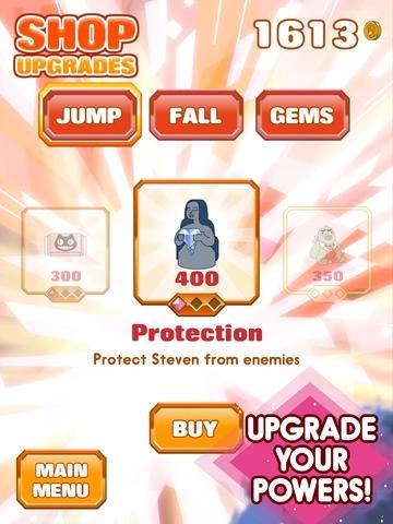 Gem Bound - Steven Universe