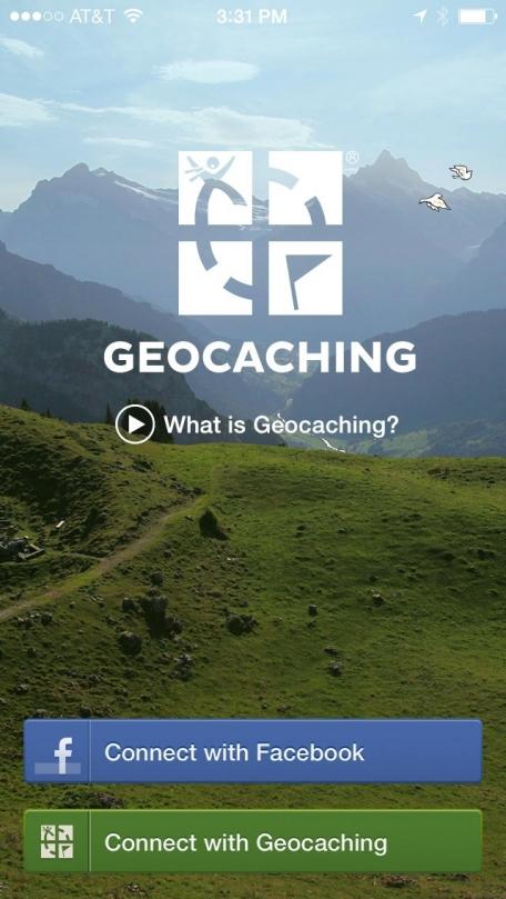 Geocaching Intro