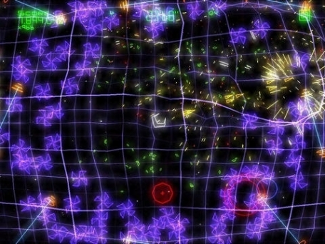 Geometry Wars™: Touch