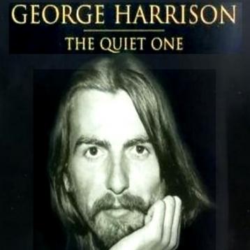 George Harrison \