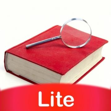 German Dictionary Lite