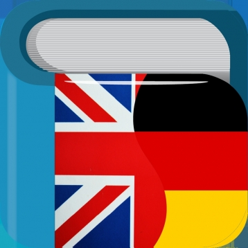 German English Dictionary Free / Wörterbuch Englisch Deutsch Gratis