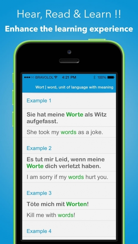 english to german dictionary free download