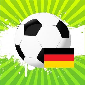 German Football 2012/13