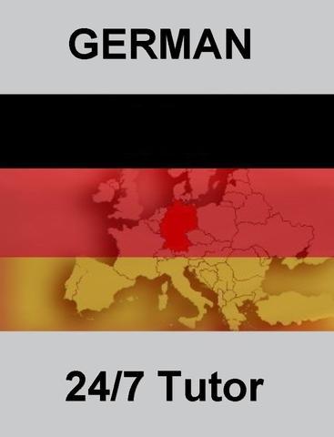 German Vocabulary 24/7 Language Learning
