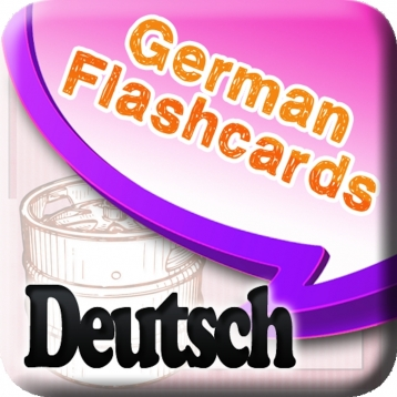 German Vocabulary Free - Flashcards for Beginners & Kids