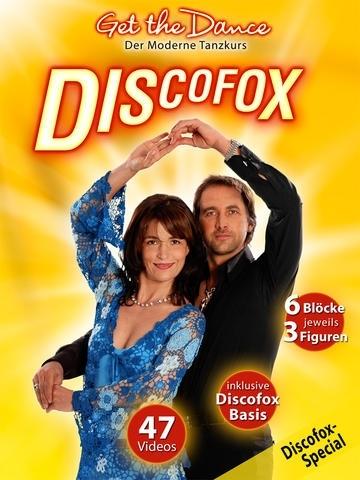 Get the Dance Discofox 1