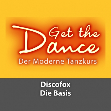 Get the Dance Discofox Basis