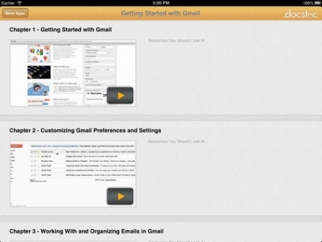 Getting Started with Gmail