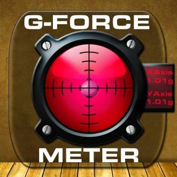 GForce Meter