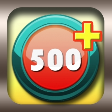 500+ Sound Buttons