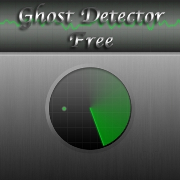 Ghost Detector Free - The Free Paranormal Scanner
