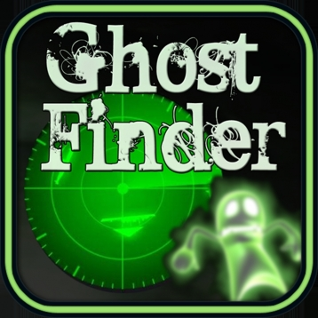 Ghost Finder - The Paranormal Discovery App