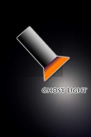Ghost Light - Flashlight