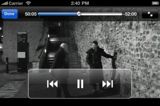 Ghosts of Essex - Films4Phones