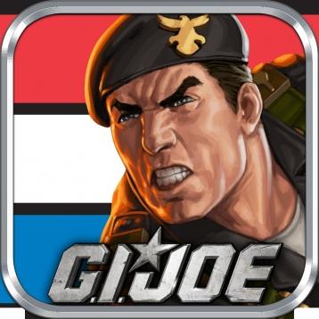 G.I. JOE: BATTLEGROUND