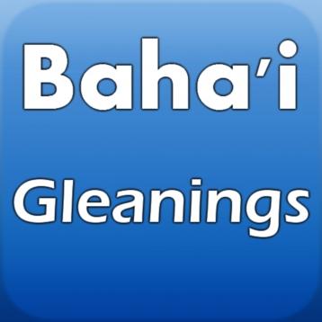 Gleanings from the Writings of Baha\'u\'llah: Baha\'i Reading Plan