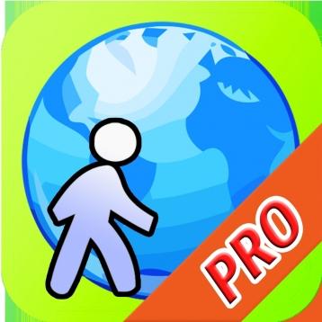 Global Navigator Pro - Best outdoor offline map and navigation