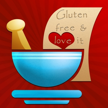 Gluten Free And Love It - Gluten Free Recipes