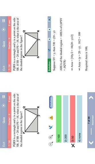 GMAT Math Aptitude
