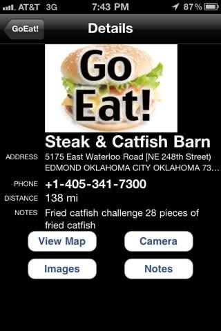 Go Eat!