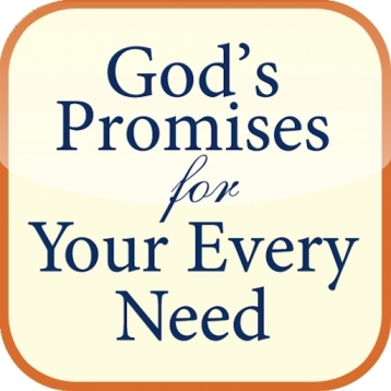 God\'s Promises for Your Every Need: Devotional by Jack Countryman