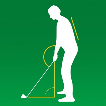 Golf Coach - Automatically Record, Annotate and Analyze your Golf Swings