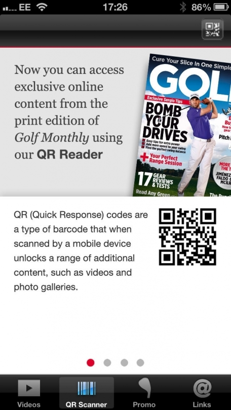 Golf Monthly Short Game Tips in association with Cleveland Srixon