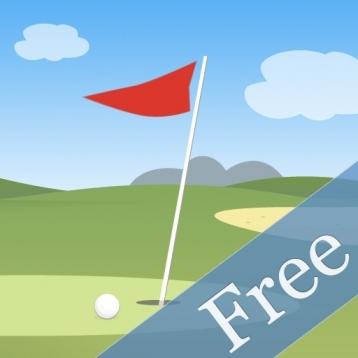 GolfLink Game Tracker & GPS Free