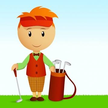 Golfsprüche, Witze und Weisheiten