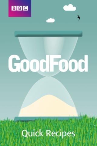 Good Food Quick Recipes