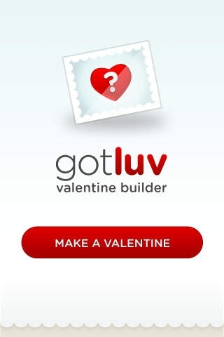 GotLuv Valentine Builder