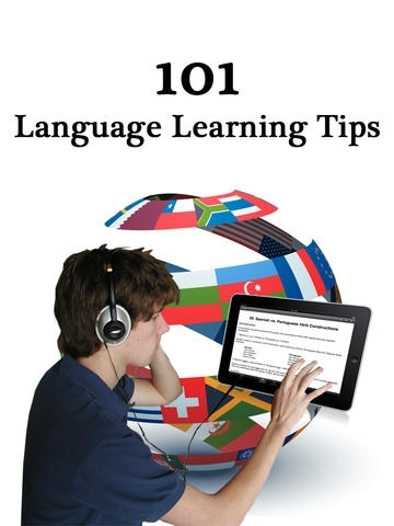 101 Language Learning Tips