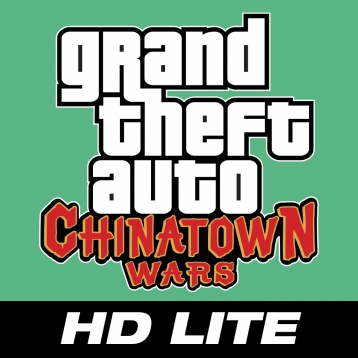 Grand Theft Auto: Chinatown Wars HD Lite