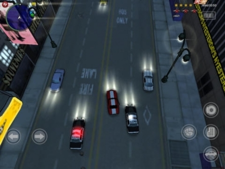 Grand Theft Auto: Chinatown Wars HD Lite