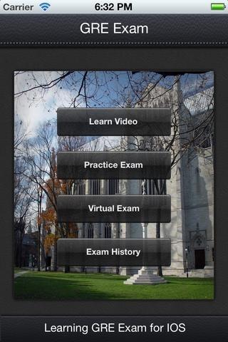 GRE Pro Exam