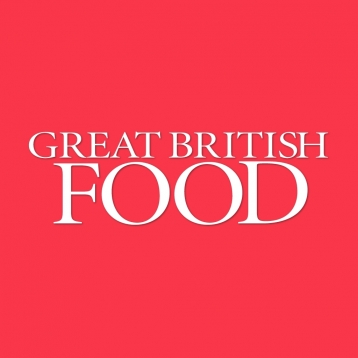 Great British Food – gourmet cuisine produced with the very best of British produce