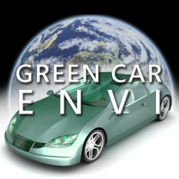 Green Car Envi
