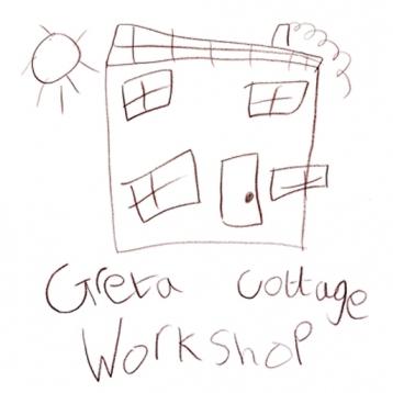 Greta Cottage Workshop - Sample the Goods