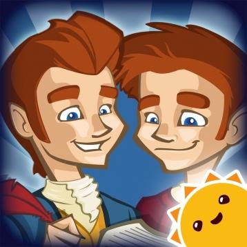 Grimm\'s Bookshelf ~ 3D Interactive Pop-up Books