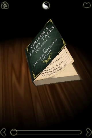 Grimm's Fairy Tales - 3D Classic Literature