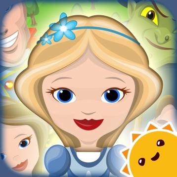 Grimm\'s Rapunzel ~ 3D Interactive Pop-up Book