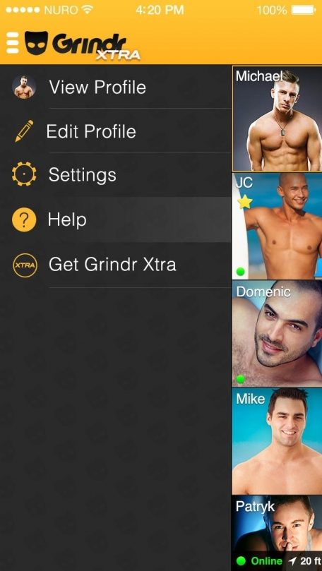 Gay And Bi Social Network