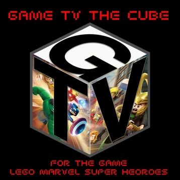 GTV for LEGO MARVEL SUPER HEROES Game Guide TV (Uesr\'s Perfect Movies and Pictures Walkthrough)