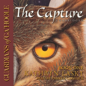 Guardians of Ga\'Hoole #1, The Capture (by Kathryn Lasky)