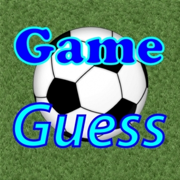 Guess Football - Game Guessing
