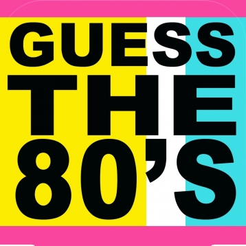 Guess the 80\'s - pic reveal game