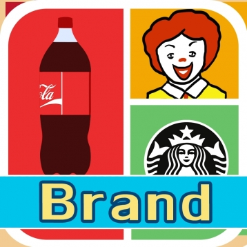 Guess The Brand-Say Hi To Logo Icon Quiz Test Game