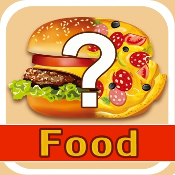 Guess The Food Free - Hi What`s The Pics Word For Foods App